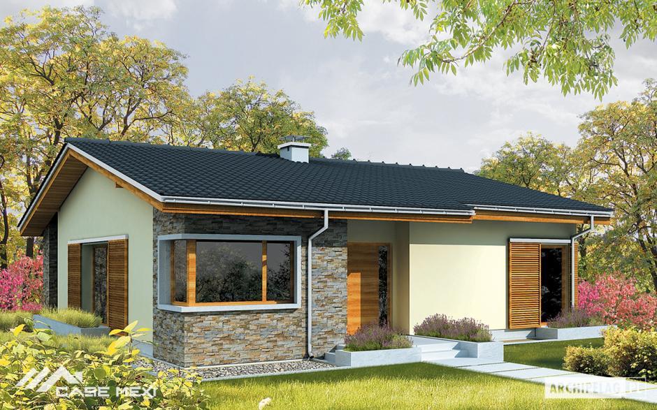 Case la parter casa la parter bob for Proiecte case mici cu mansarda gratis