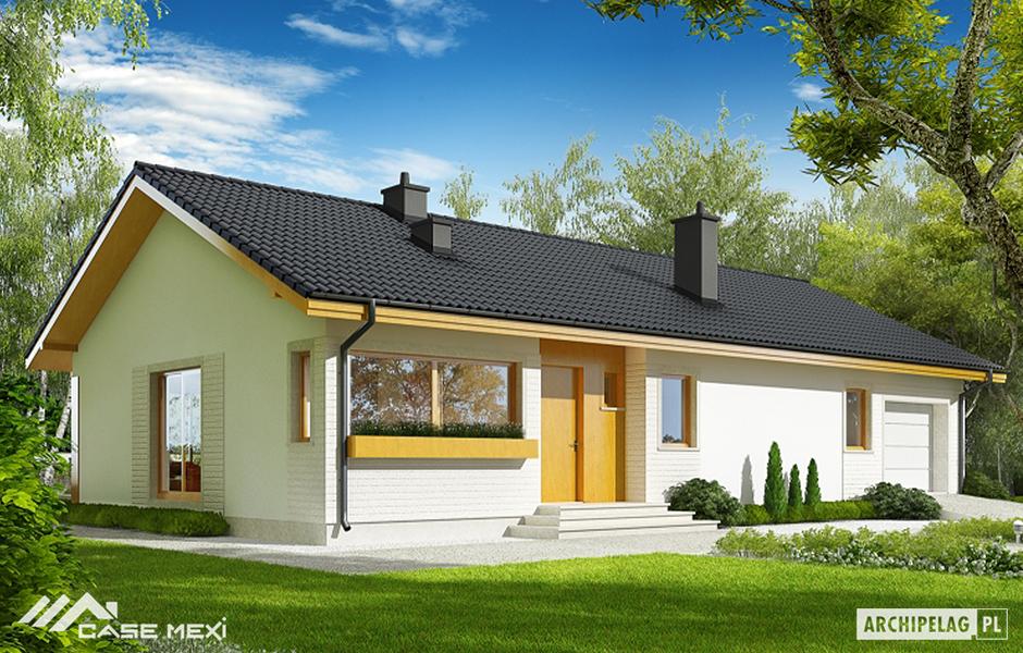 Vizitați Galeria noastră de proiecte de case gratuite pe structură ...