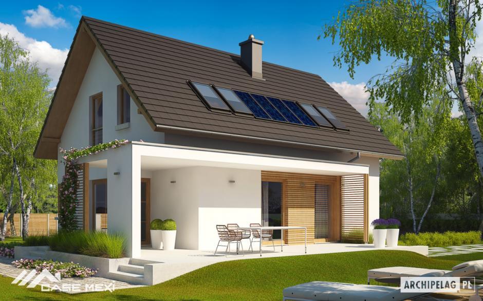 Proiecte de case moderne for Imagini case moderne