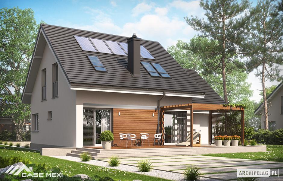 case ecologice case de vanzare structura metalica